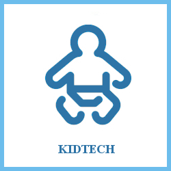 Kidtech Digital Health Devices