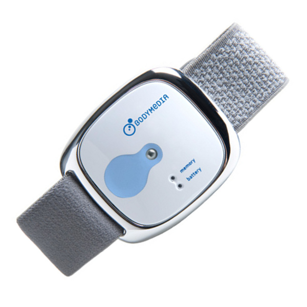 BodyMedia FIT LINK Armband