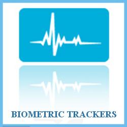 Biometric Trackers