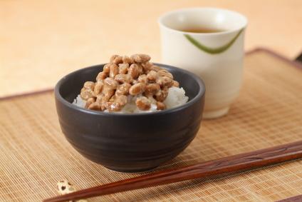 Pyrroloquinoline quinone rich foods
