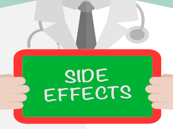Image result for side effects