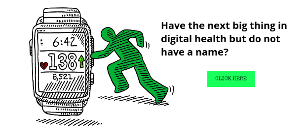 Digital health name generator