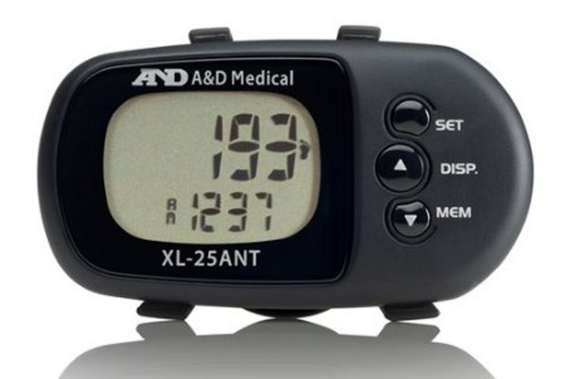 LifeSource XI-25ant Wireless Activity Monitor