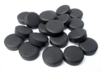activated charcoal hangover tablets