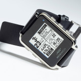 MetaWatch Frame Watch