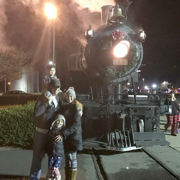 Polar Express | Spencer, NC